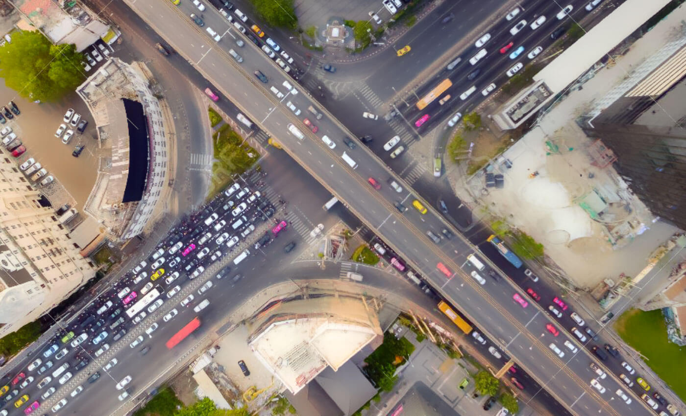 Sistema GPS para seguimiento de vehículos MobileFleet