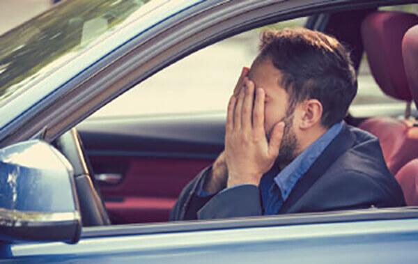control de conductores por GPS