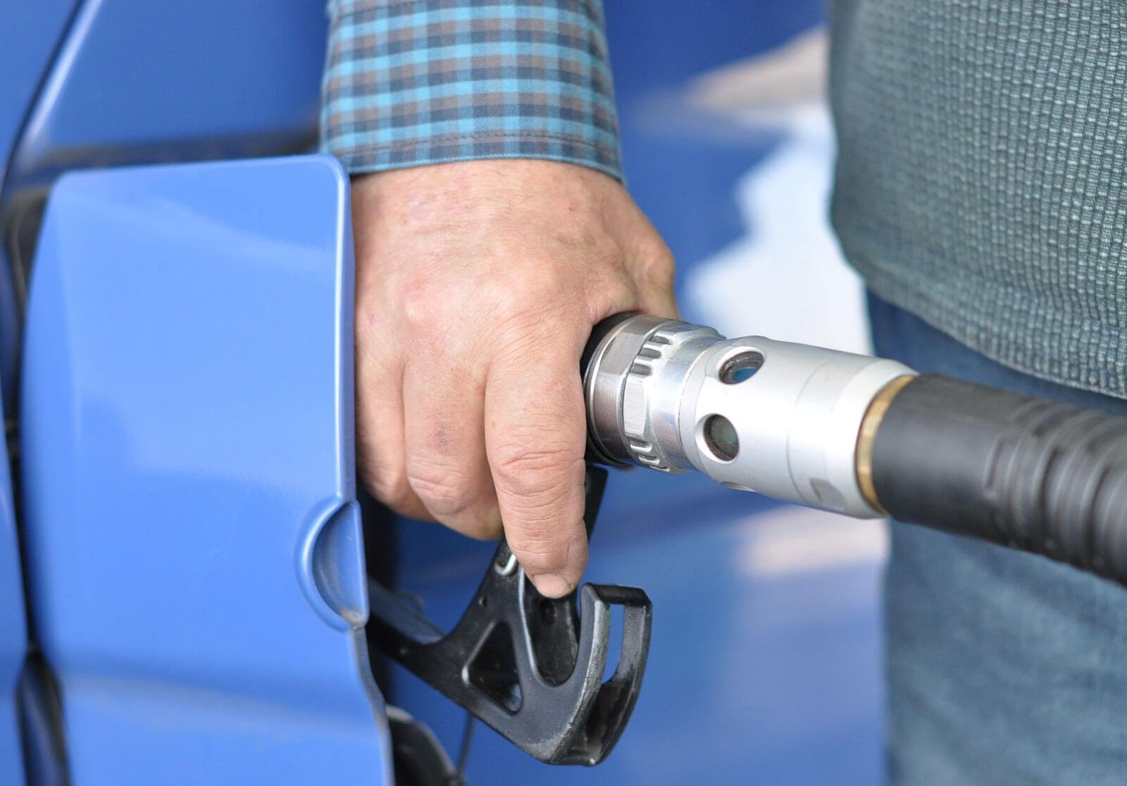 Sonda avanzada de combustible