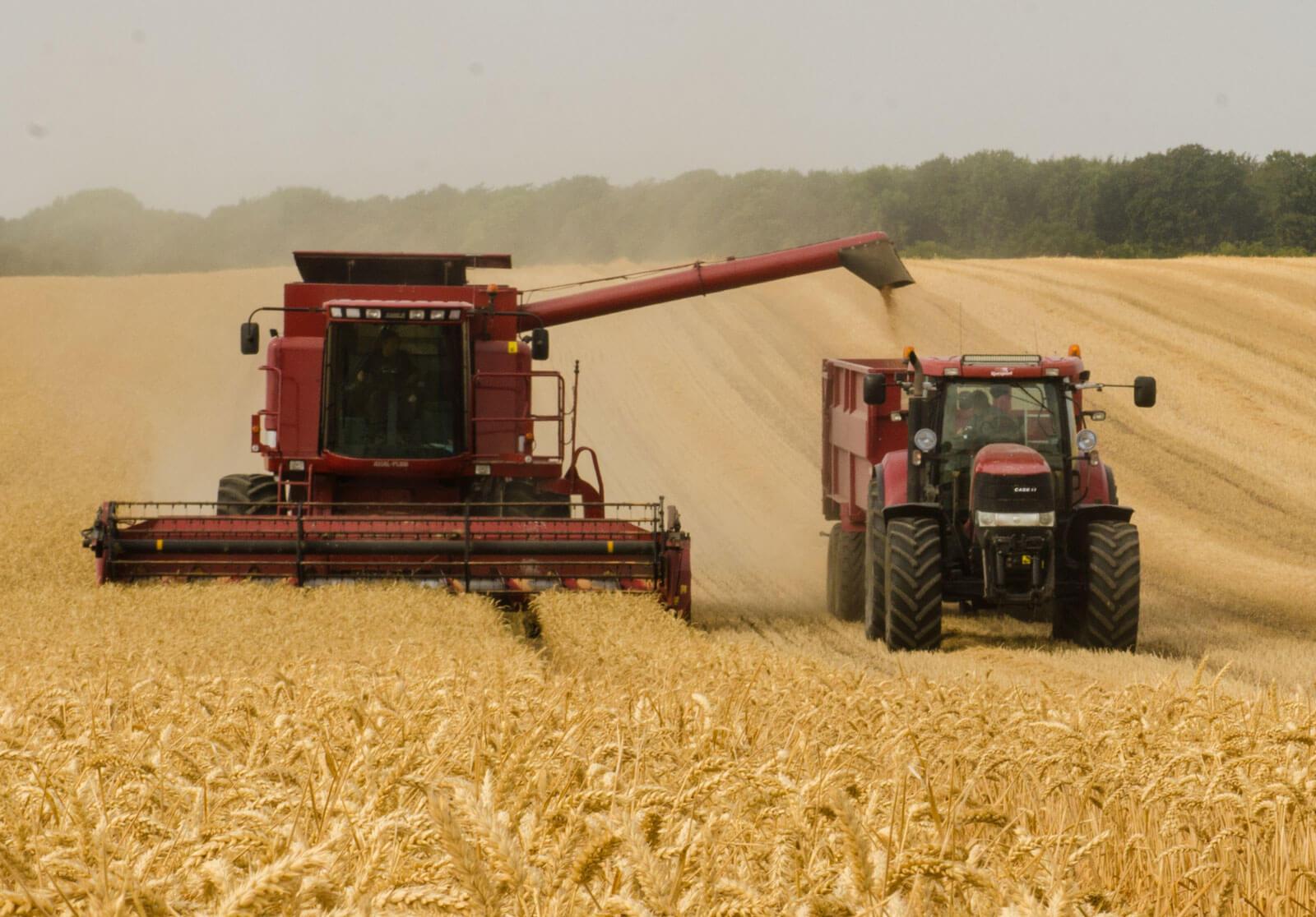 Comprar Localizador GPS para Tractores